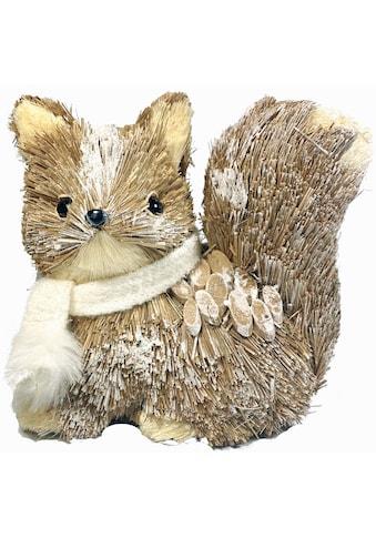 Tierfigur »Eichhörnchen« (1 Stück) kaufen