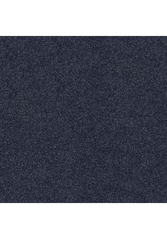 Teppichfliese »Madison blau«, 4 Stück (1 m²), selbstliegend kaufen