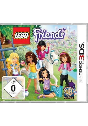 Lego Friends Nintendo 3DS kaufen