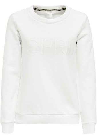 Esprit Sweatshirt kaufen