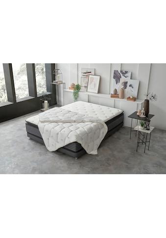 Yatas Kunstfaserbettdecke »Bamboo Decke«, normal, (1 St.), hervorragende... kaufen