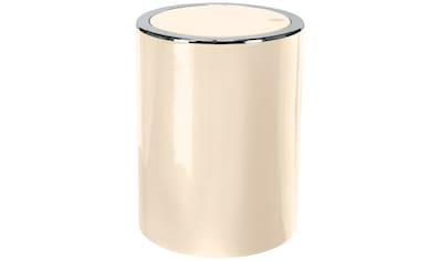 KLEINE WOLKE Kosmetik - Abfalleimer »Clap«, 5 Liter kaufen