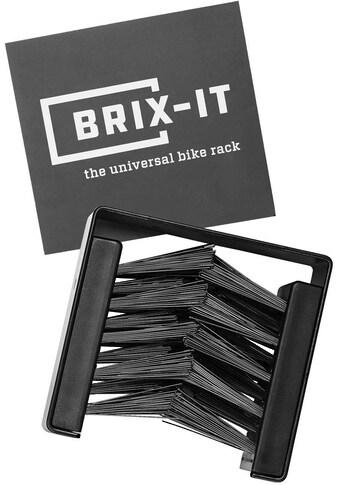 BRIX - IT »BRIX - IT Fahrrad Wandhalterung« Fahrrad - Wandhalterung kaufen