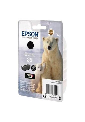 Epson »CLARIA PREMIUM INK 26 (C13T26014012)« Tintenpatrone kaufen