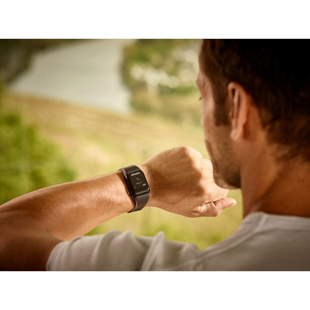 Soehnle Fitness-Tracker »Fit Connect 300 HR«