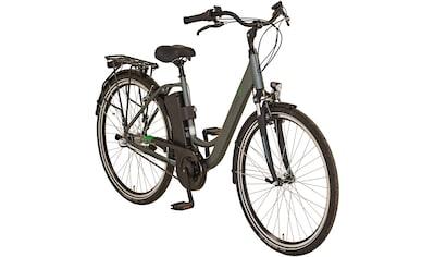 "Prophete E - Bike »GENIESSER City E - Bike 28""«, 3 Gang Shimano Nabenschaltung, Mittelmotor 250 W kaufen"