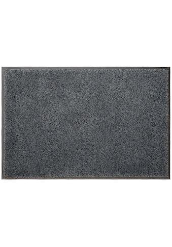 Fußmatte, »Ember«, my home, rechteckig, Höhe 9 mm, maschinell getuftet kaufen