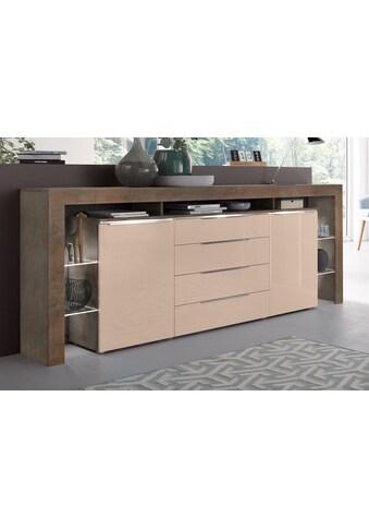 borchardt Möbel Sideboard »Lima«, Breite 220 cm kaufen