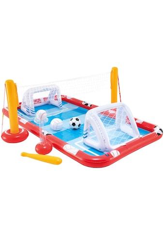 Intex Planschbecken »Playcenter Action Sports Play Center«, BxLxH: 267x325x102 cm kaufen
