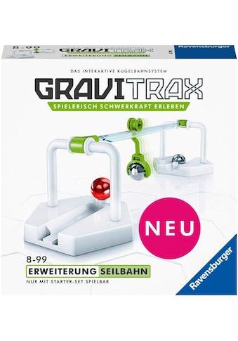 Ravensburger Kugelbahn »GraviTrax® Seilbahn«, Made in Europe, FSC® - schützt Wald - weltweit kaufen