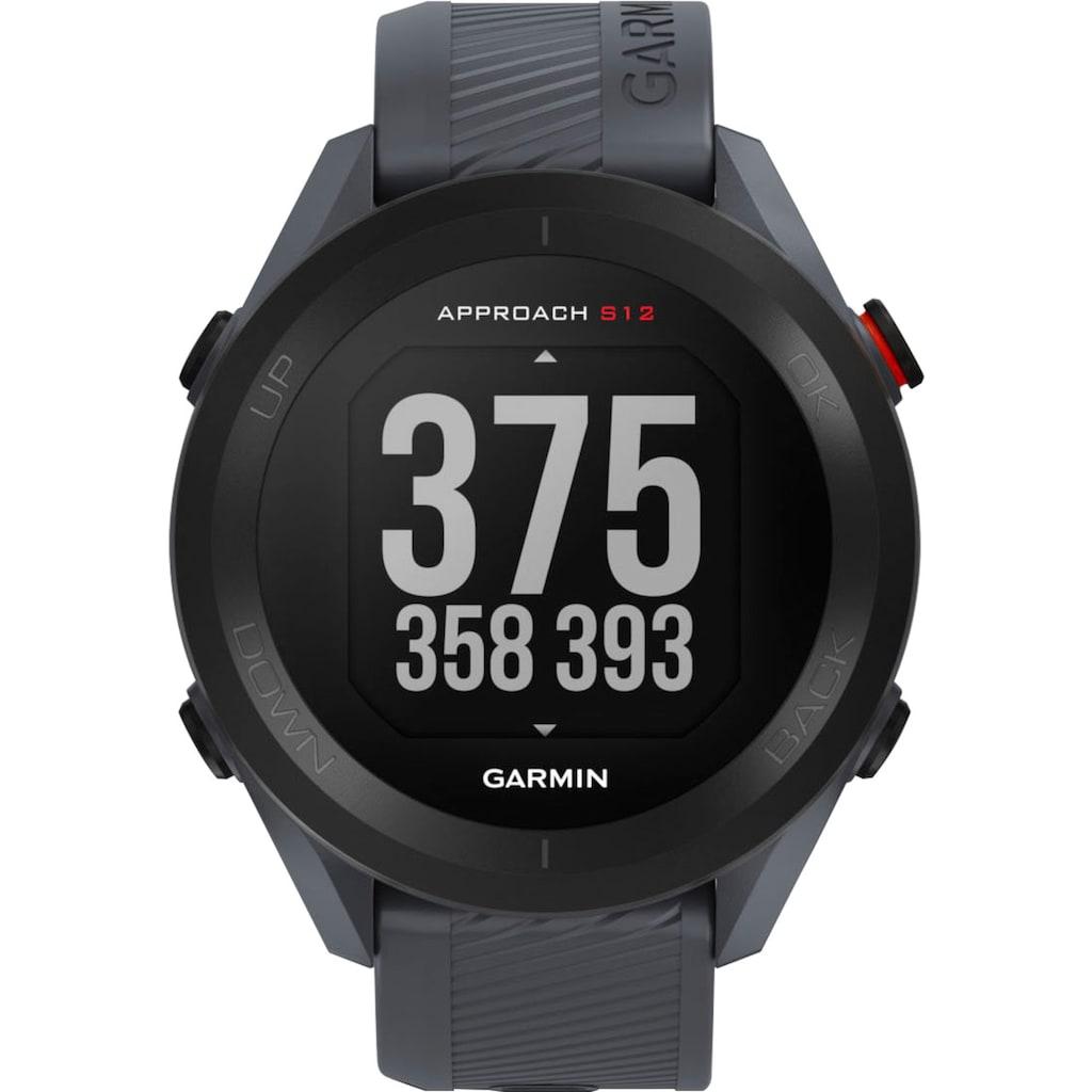Smartwatch »Approach S12«