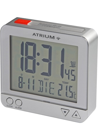 Atrium Funk-Reisewecker »A740-0« kaufen