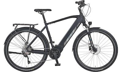 Prophete E-Bike »Prophete Entdecker InsideTwo«, 10 Gang, Shimano, Deore, Mittelmotor... kaufen