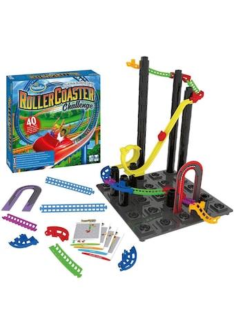 Thinkfun® Spiel »Roller Coaster Callenge« kaufen