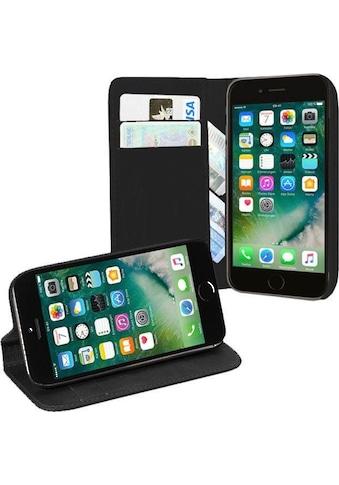 PEDEA Handytasche »Echtleder Book Cover für Apple iPhone 7« kaufen