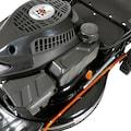 DELTAFOX Benzinrasenmäher »DG-PLM 5125 SP«, inkl. Mulchfunktion und Laubsammelfunktion