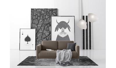 machalke® 2-Sitzer »slender« kaufen
