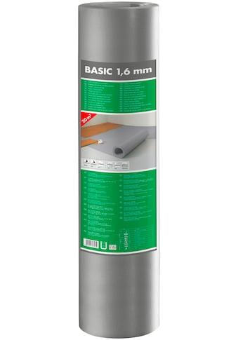 SELIT Trittschalldämmung »BASIC«, für Parkett - /Laminatböden kaufen