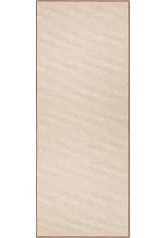 BT Carpet Läufer »Bouclé«, rechteckig, 5 mm Höhe kaufen