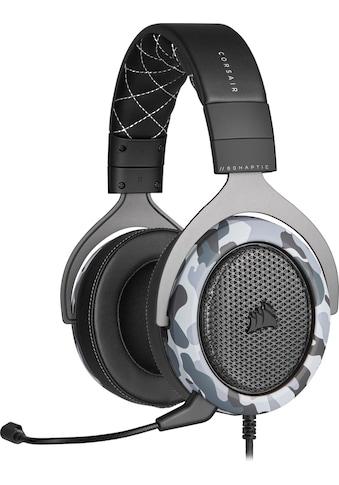 Corsair Gaming-Headset »HS60 HAPTIC« kaufen