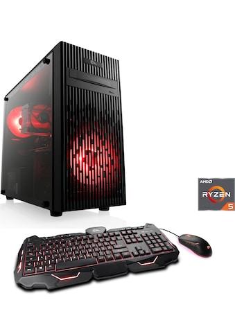 CSL Gaming-PC »Sprint V8180 Windows 10« kaufen