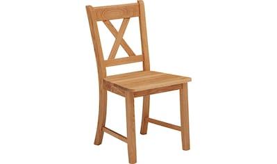 Stuhl - Set »Königsee«, 2 Stück kaufen