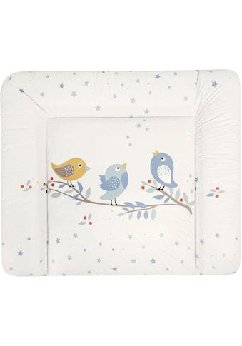 """Zöllner Wickelauflage """"Softy  -  Bluebird"""", (1 - tlg.) kaufen"""