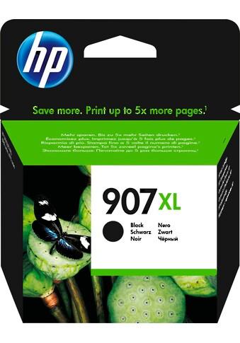 HP »hp 907XL Original Schwarz« Tintenpatrone (1 - tlg.) kaufen