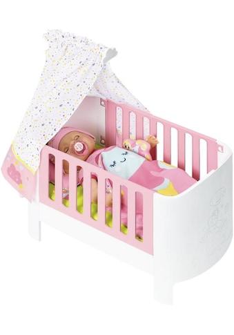 Baby Born Puppenbett »Magisches Himmelbett« kaufen