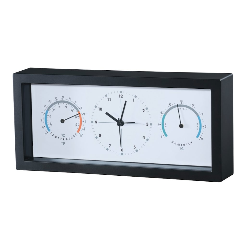Hama Thermometer Hygrometer TH35-A