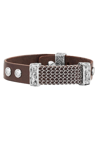 SEVEN-24 Armband »REBEL SOUL, SVRS03-BR17« kaufen