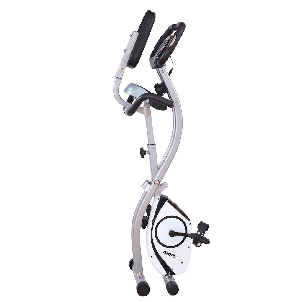 SportPlus Heimtrainer »S-Bike SP-HT-1003«