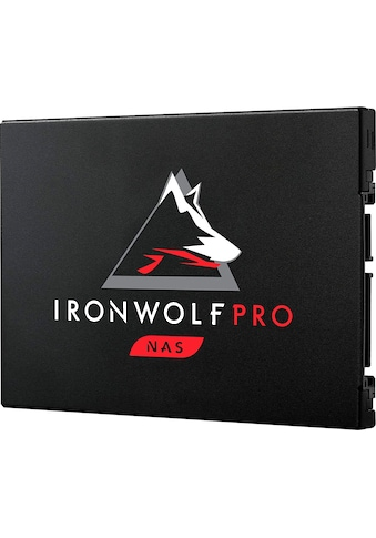 Seagate »IronWolf Pro 125« externe SSD 2,5 '' kaufen