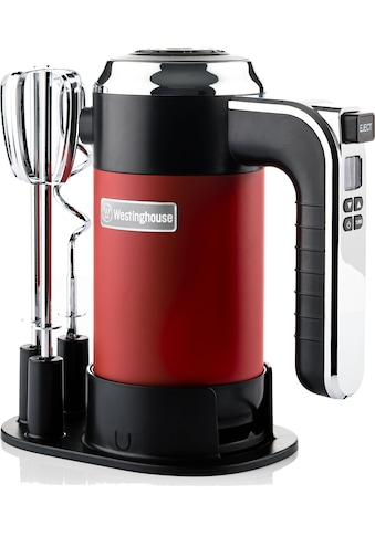 Westinghouse Handmixer »WKHM250RD«, 350 W kaufen