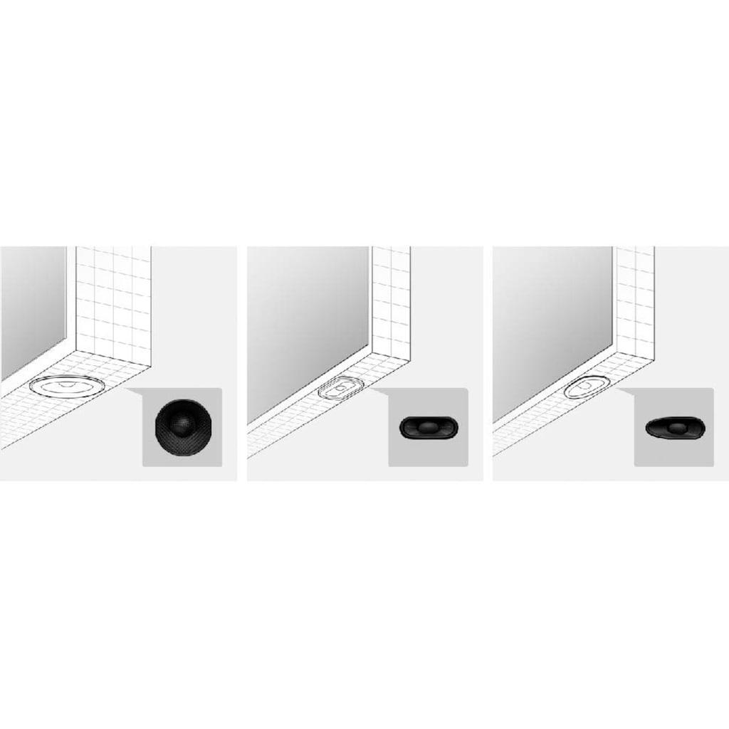 "Sony LCD-LED Fernseher »KD-43X85J«, 108 cm/43 "", 4K Ultra HD, Google TV, Smart TV"