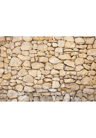 Wall-Art Vliestapete »Mauer 01« kaufen