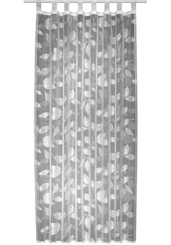 WILLKOMMEN ZUHAUSE by ALBANI GROUP Vorhang »Celle«, HxB: 245x140, Schlaufenschal mit... kaufen