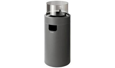 Enders Feuerstelle »Nova LED M«, Gasbetrieben, ØxH: 36x88 cm kaufen