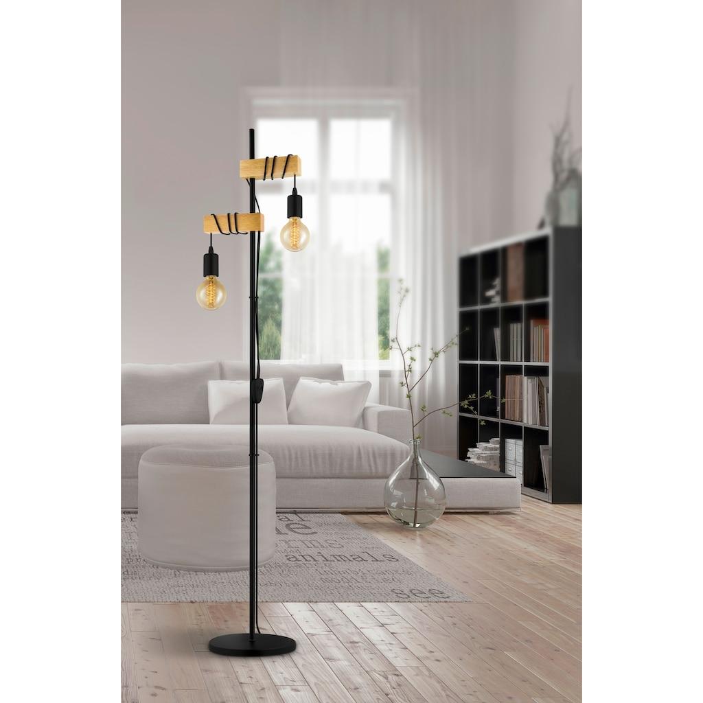 EGLO Stehlampe »TOWNSHEND«, E27