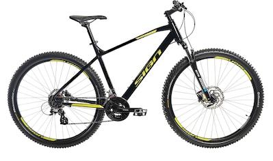 SIGN Mountainbike 24 Gang Shimano ALTUS RD - M310 Schaltwerk kaufen