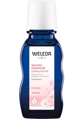 WELEDA Gesichtsöl »Mandel« kaufen