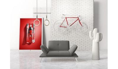 machalke® 2-Sitzer »wings« kaufen