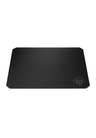 HP OMEN Hard Mouse Pad 200 Europe Gaming - Mauspad »reibungsarme und strapazierfähige Oberfläche« kaufen