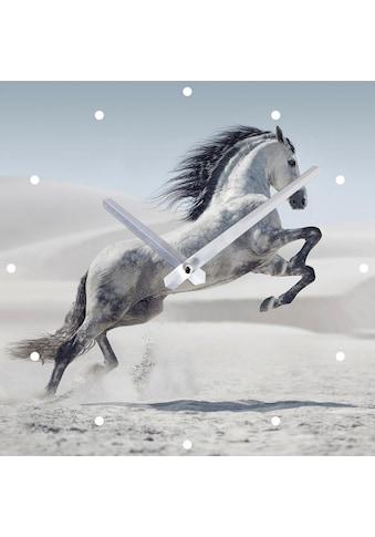 Wanduhr »Pferd« kaufen