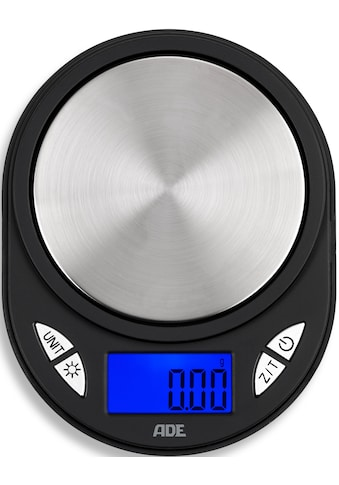ADE Taschenwaage »TE1700 Fred«, tragbare Feinwaage mit 0,01g - Teilung bis 110g kaufen