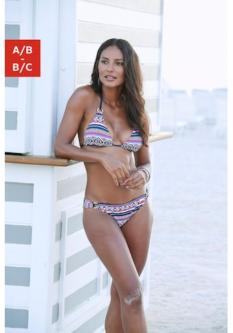 LASCANA Triangel - Bikini - Top »Wintu« kaufen