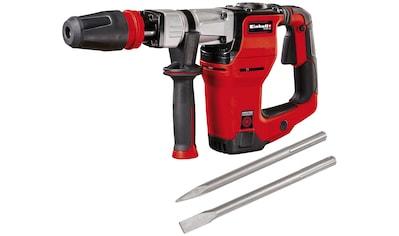 EINHELL Abbruchhammer »TE - DH 12«, inkl. Zubehör kaufen
