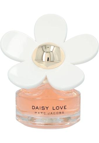 """MARC JACOBS Eau de Toilette """"Daisy Love"""" kaufen"""
