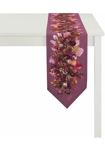 APELT Tischband »8016 Winterwelt«, (1 St.) kaufen