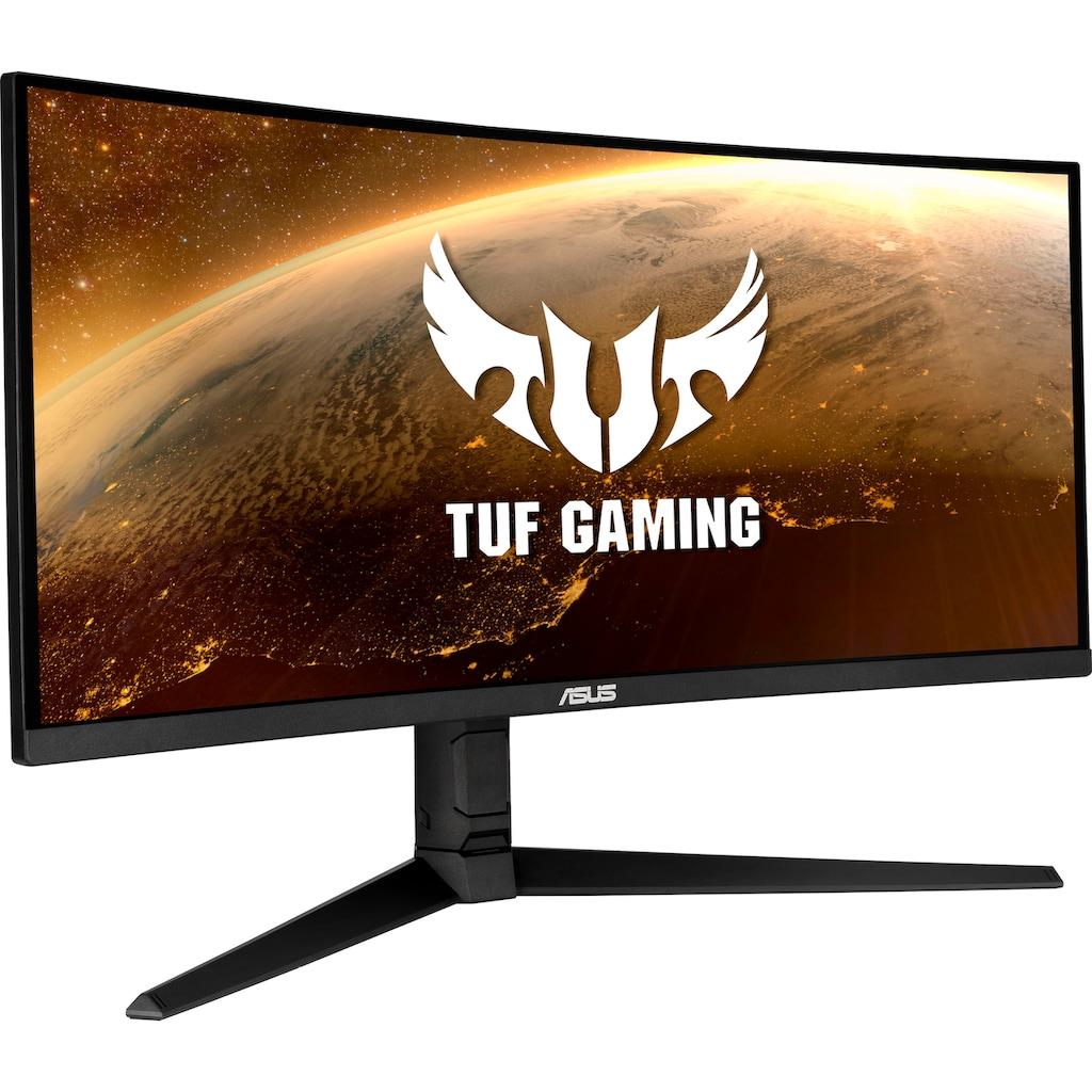 "Asus Gaming-Monitor »VG34VQL1B«, 86 cm/34 "", 3440 x 1440 px, UWQHD, 1 ms Reaktionszeit, 165 Hz"
